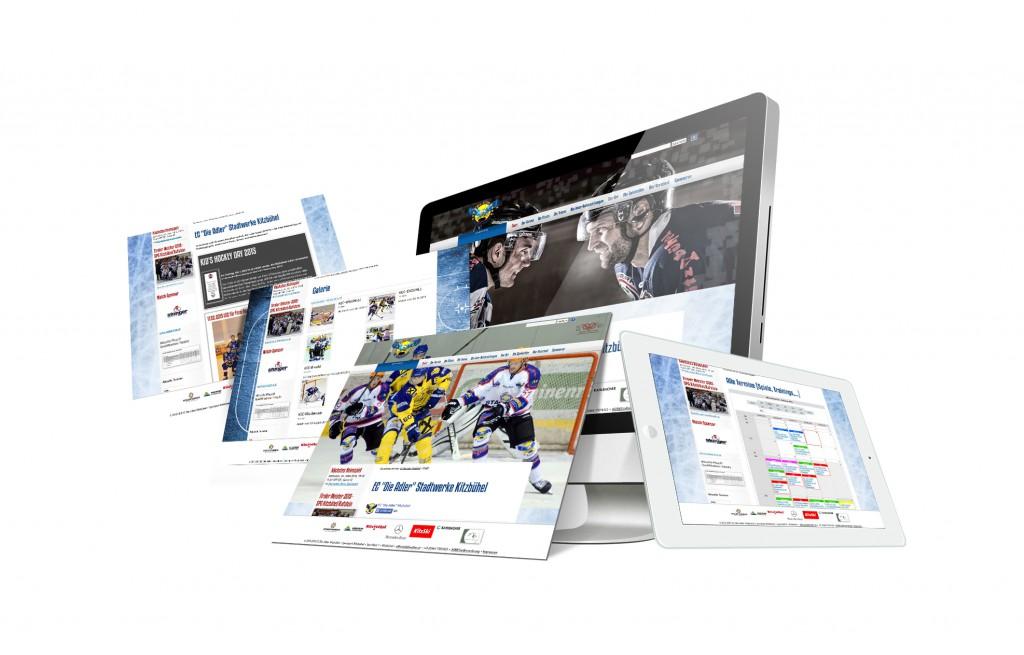 SOFTCON Webdesign Vereine