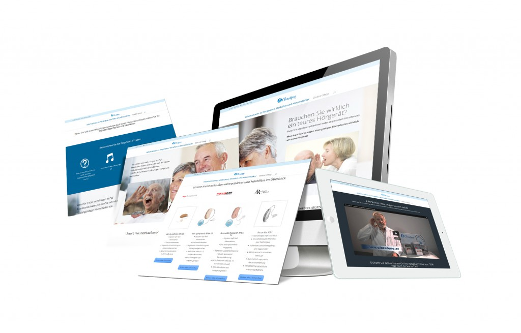 SOFTCON Webdesign Business Package