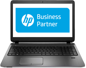 SOFTCON HP Business Partner