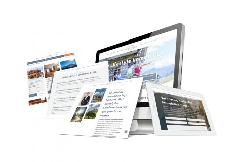 CP Lifestyle Immobilien GmbH